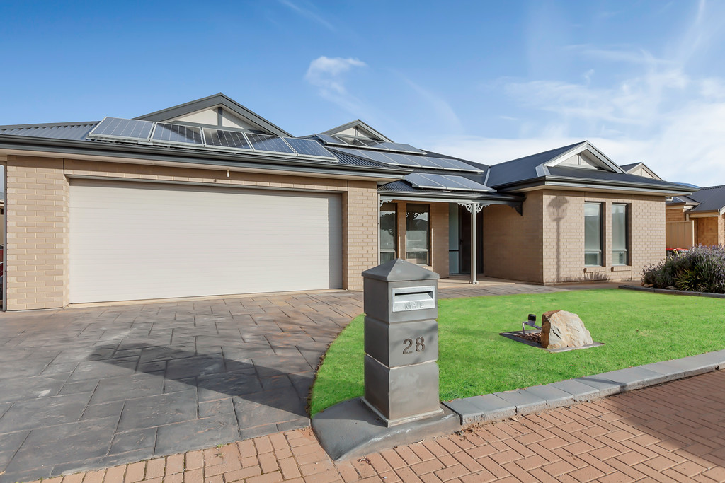 28 Sand Street, SEAFORD MEADOWS
