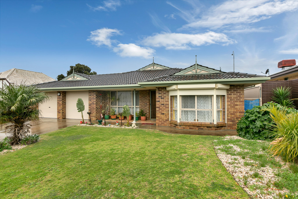 22 Churston Place, MOANA