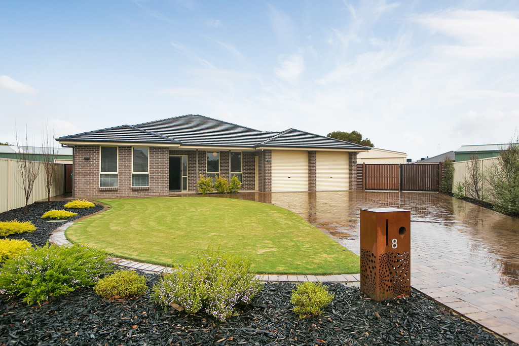 8 Toucan Loop, ALDINGA BEACH