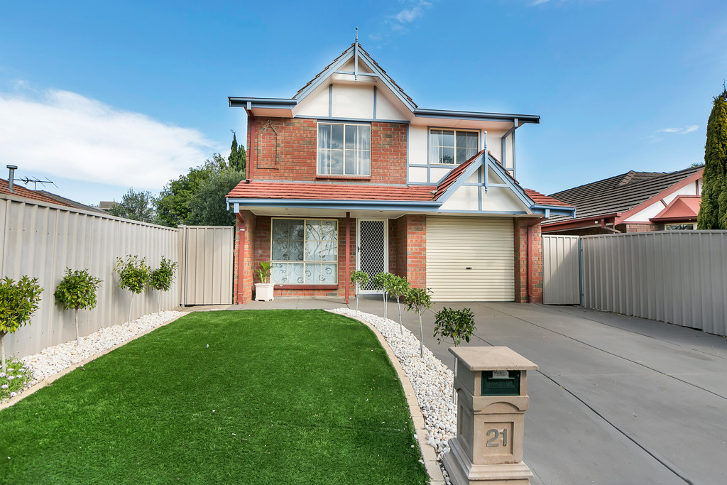 21 Shoalwater Close, SEAFORD RISE
