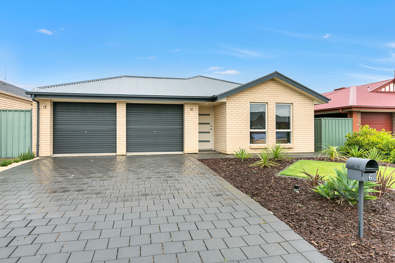 6 SIENNA COURT, ALDINGA BEACH