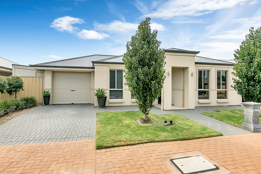 6 Bimini Street, SEAFORD MEADOWS