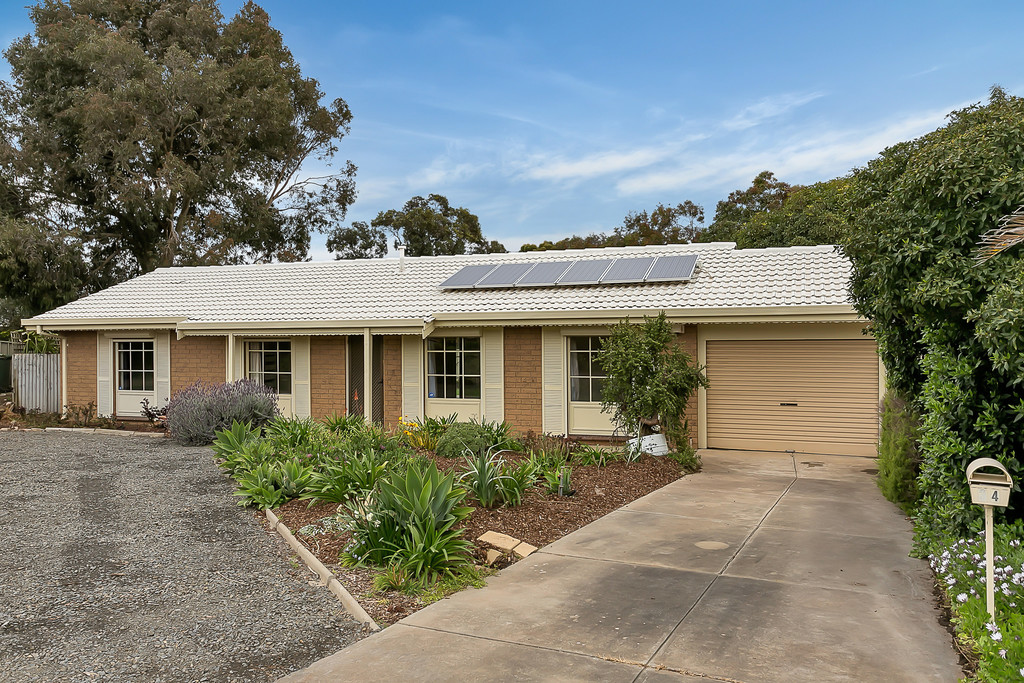 34 Thomas Crescent, REYNELLA