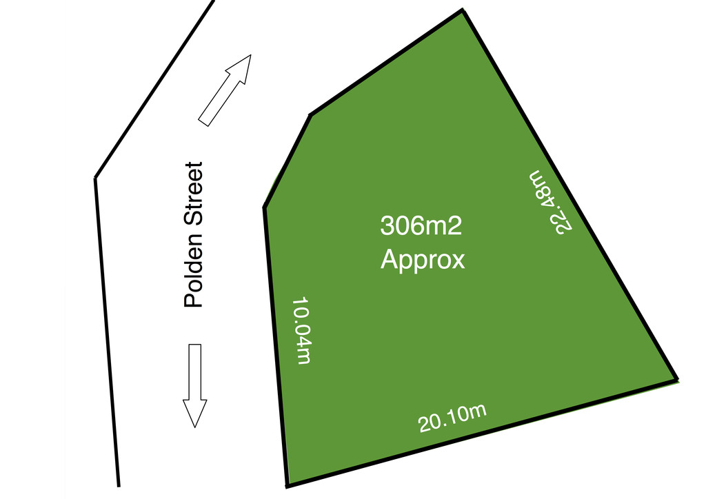 LOT 21 Polden Street, ALDINGA BEACH
