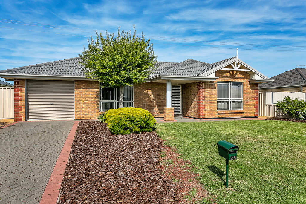 25 Cockle Ave, ALDINGA BEACH