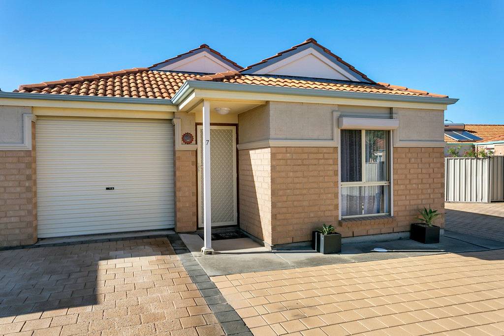 Unit 7/1 Island Way, SEAFORD