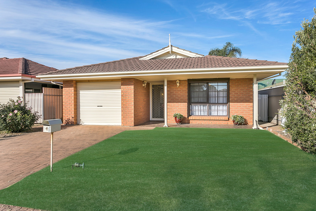 4 Oak Street, SEAFORD