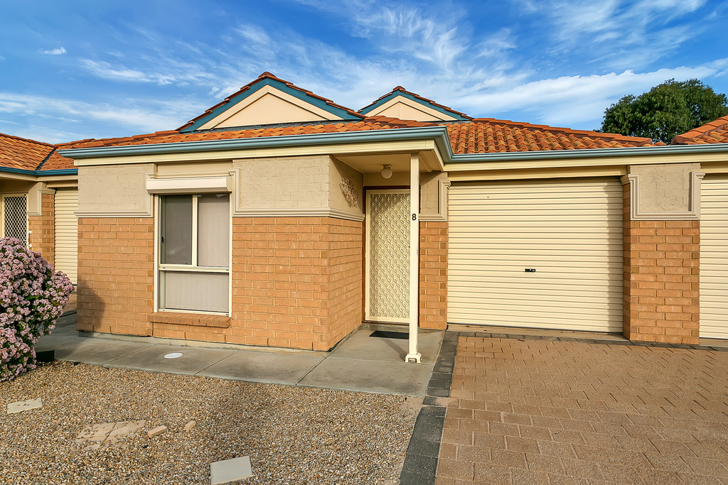 8/1 Island Way, SEAFORD