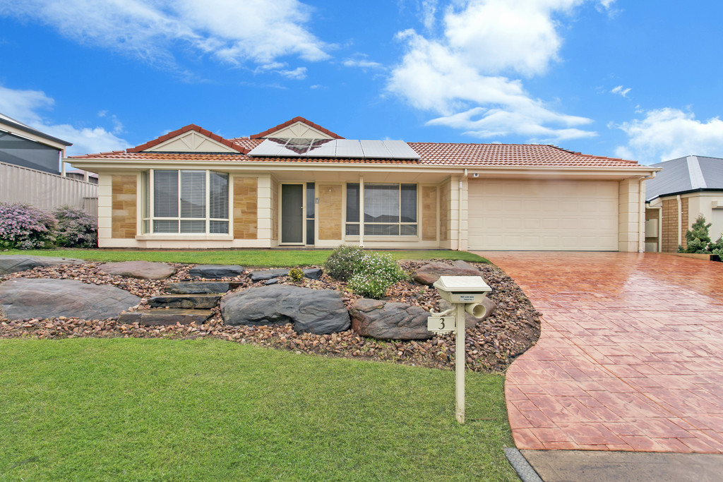 3 Henley Circuit, SEAFORD RISE