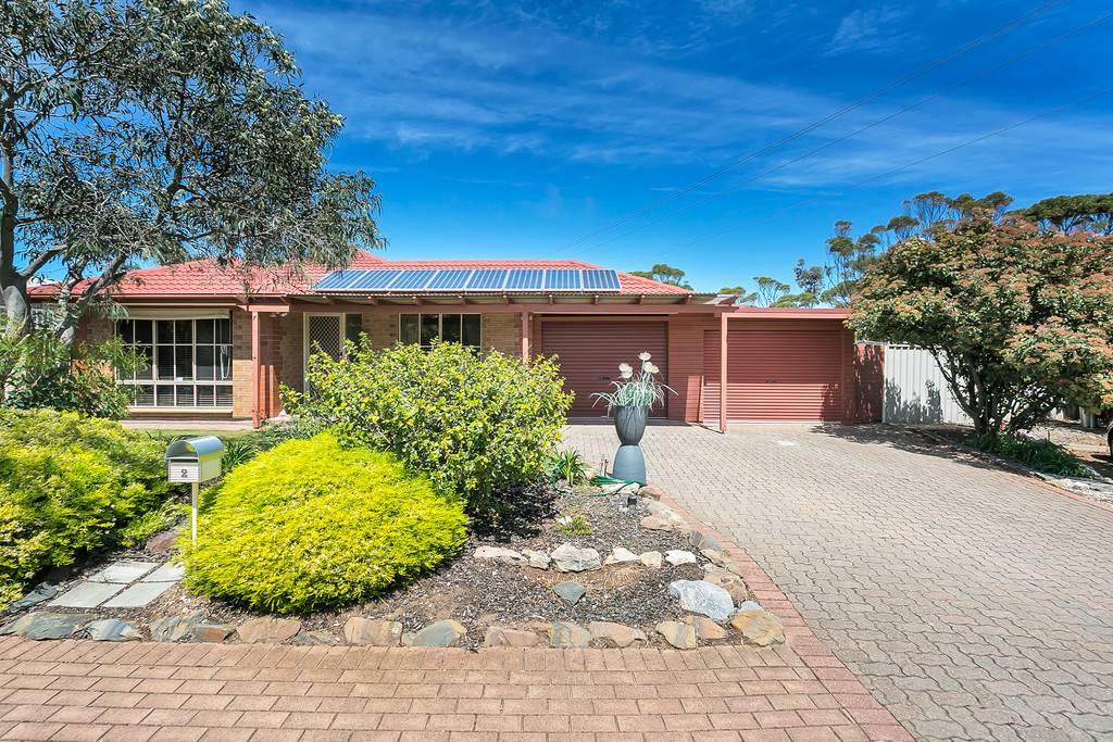 2 Heron Place, SEAFORD RISE