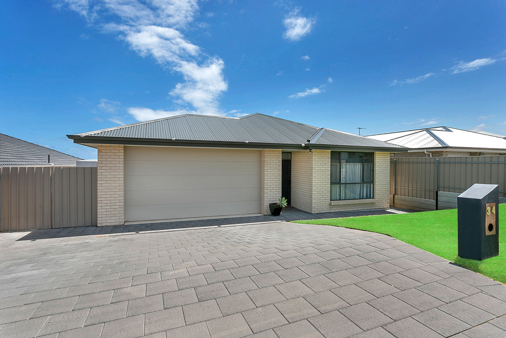 34 Beachport Road, SEAFORD RISE