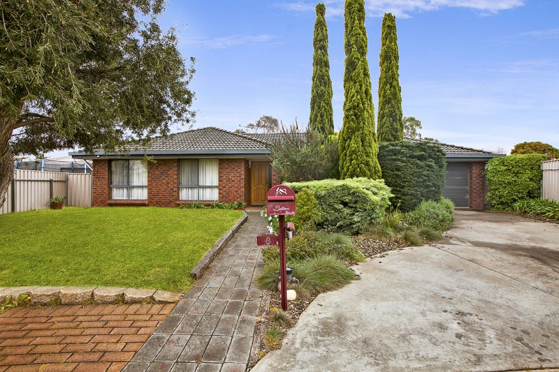 3 Petrel Close, SEAFORD RISE