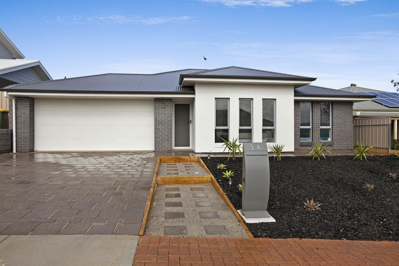 5A Coventry Circuit, SEAFORD RISE