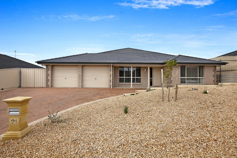 21 Beachport Road, SEAFORD RISE