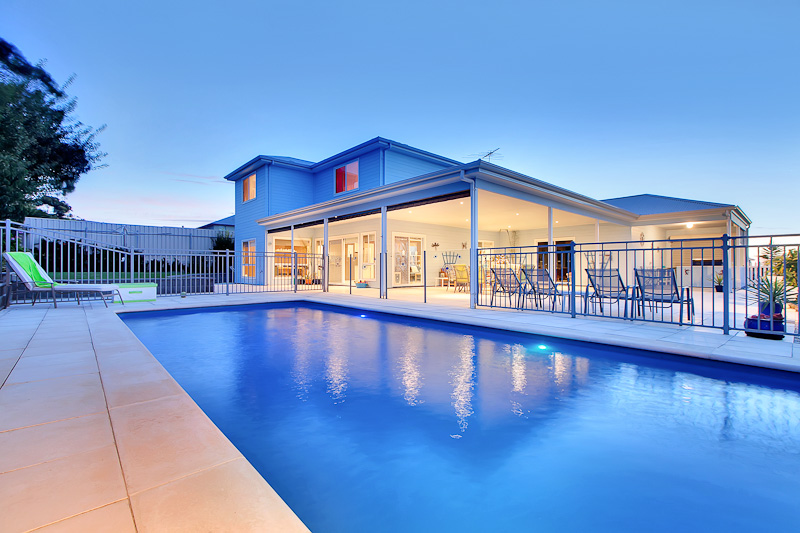 8 Bay View, SELLICKS BEACH